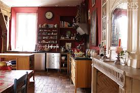 cuisine tomettes cuisine avec tomette peinture antirouille