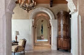 venetian plaster walls glazed acrylic groin vaults o u0027guin