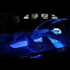 Marine Led Strip Lights Led Boat Lights Blue Waterproof Bright Led Lighting Kit