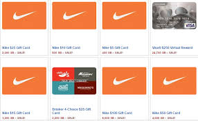 gift card for sale swagbucks gift card promotion 20 nike gift cards