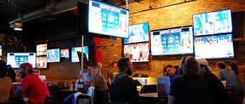 Top Sports Bars In Nyc Welcome Dickmann U0027s Sports Cafe