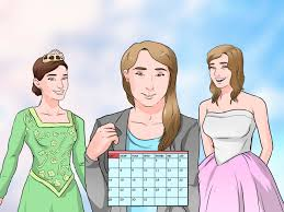 how to dress up as a princess with pictures wikihow