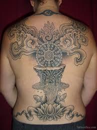 shoulder chest tattoos for men 7 tibetan tattoos on shoulder