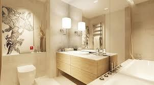 Neutral Color Bathrooms - neutral bathroom design interior design ideas neutral bathroom