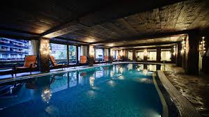 Spa U0026 Wellness With Tradition Hotel Alpenhof