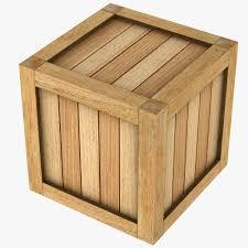 box wooden greenpack industries