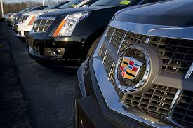 build a cadillac escalade cadillac to build flagship sedan for size luxury market