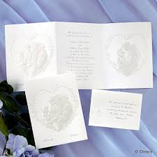 beauty and the beast wedding invitations beauty and the beast wedding invitations cinderella wedding