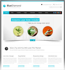 top 25 premium responsive wordpress themes recommended for 2013