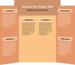 free science fair clinicalposters com header template