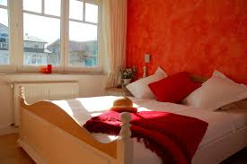 Schlafzimmer Betten H Fner Ferienwohnung Haus Jahreszeiten Meine Deutschland Ostseebad Binz