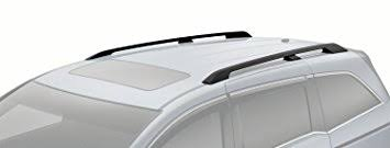 honda odyssey roof rails amazon com brightlines 2011 2017 honda odyssey roof side rails