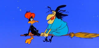 even daffy isn t sure anymore