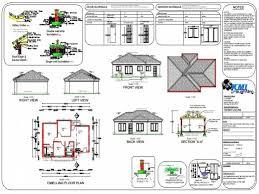 3 bedroom house plans south africa nrtradiant com