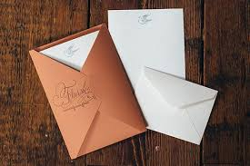 letterpress stationery flourish dove stationery the supply
