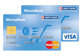 Hdfc Credit Card Payment Bill Desk Moneyback Credit Card Enjoy Cashback With Hdfc Bank