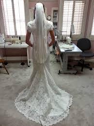 barbara u0027s brides custom bridal seamstress