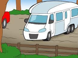 camper van how to choose a motorhome or campervan to rent 9 steps
