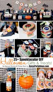 kara u0027s party ideas 25 spooktacular halloween diy ideas supplies