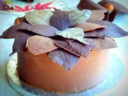 recette cuisine automne la feuille d automne recette meilleur pâtissier le cuisine