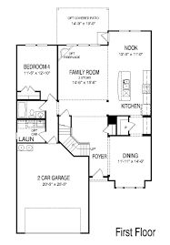 18 pulte homes floor plans pulte home floor plans homehome plans