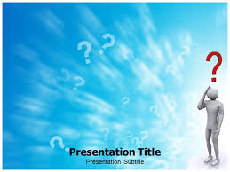 just download animated question powerpoint presentation