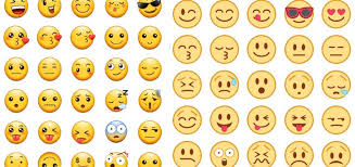 android smileys how to switch between different styles of emojis on android
