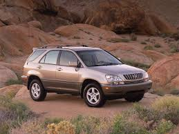 lexus model rx 300 lexus rx 300 workshop u0026 owners manual free download