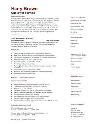 good resume format pdf great example examples resumes this of a