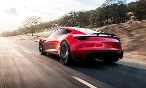 fastest car in the world teslas new roadster goes 0100kmph in 1 9 seconds making it the