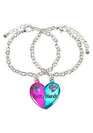 s bracelet bracelets charm bff bracelets justice