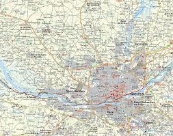 Map Com Fahrradkarte Eurovelo6 Frankreich Und Europa Maps Karte Und