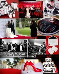 elegant fun wedding themes 17 best images about casino theme