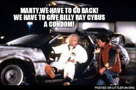 We Have To Go Back Meme - littlefun marty we have to go back we have to give billy ray