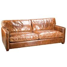 The Leather Factory Sofa Luxurious Brown Leather Sofa Set Irving Place Heston Leather Sofa