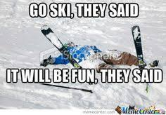 Ski Meme - it hurts so good ski meme skiing pinterest ski racing