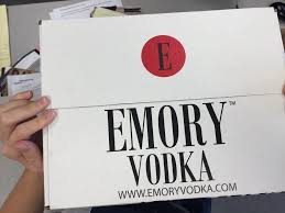 Blue Vase Marketing Beverly Ma Emory Vodka An Artist Inspired Spirit Launches Bevnet Com