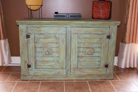 Rustic Buffet Tables by Farmhouse Rustic Buffet Tv Cabinet