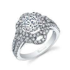 non traditional engagement rings jmr jewelers 2016 engagement ring trends