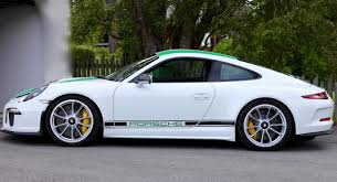 first porsche first ever porsche 911 r at an auction will fetch quite a premium