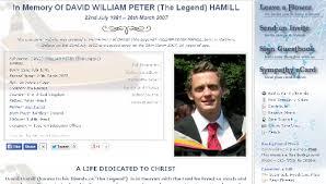 memorial tributes sle online memorials sle tribute web christian
