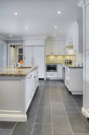 white kitchen floor ideas kitchen kitchen gray floor grey kitchengray mats floors with white