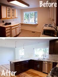 Kitchen Renovation Design by Best 25 Kitchen Renovations Ideas On Pinterest Gray Granite