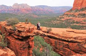 sedona arizona devils bridge sedona arizona the wandering broski