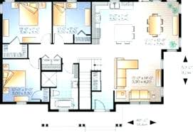 simple floor plans for homes small bungalow plan small bungalow plan house plans in lovely