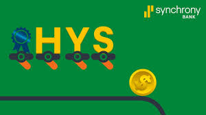 synchrony bank high yield savings accounts youtube
