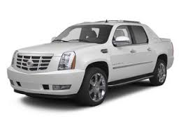 2011 cadillac escalade reviews 2011 cadillac escalade ext ext 4d luxury awd expert reviews