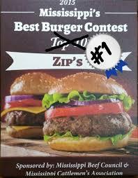 Hamburger Barn Fort Smith Ar 10 Restaurants That Serve The Best Burgers In Mississippi