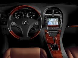 lexus es interior front panel lexus es 350 touring edition u00272011