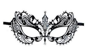 lace masquerade masks for women lace masquerade mask template intricate masquerade mask template
